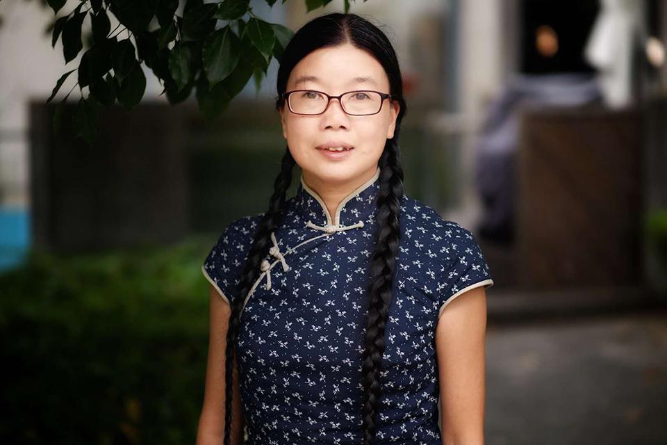 赵荔红:我的2019年阅读推荐·虚构类