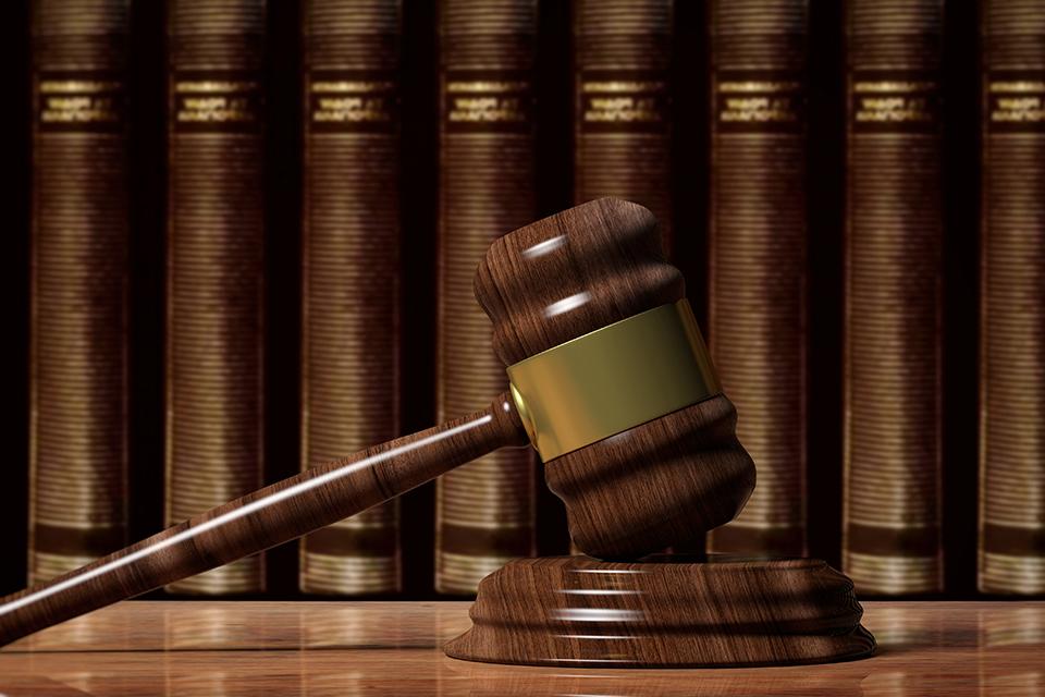 """怼""""法官的女律师拟被停止执业六个月"""