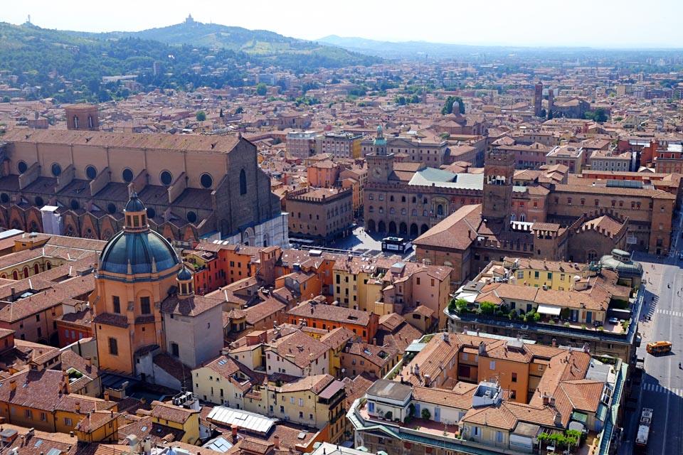 意大利有二三百万名米其林厨师,她们就是意大利妈妈