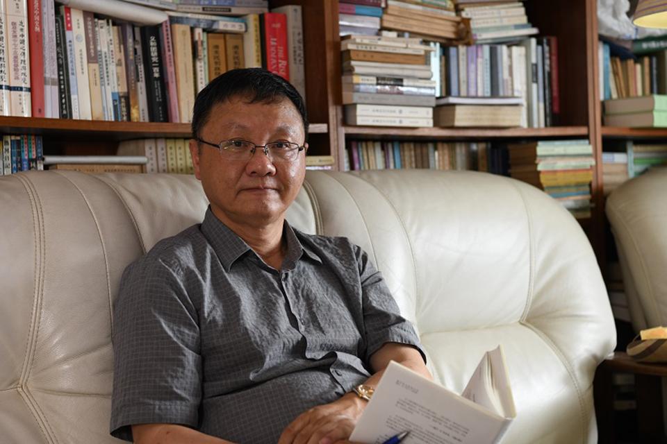 宗教学者李天纲的2019书单