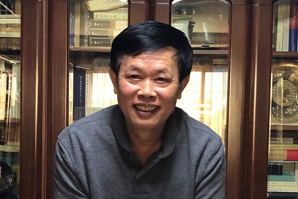 文史学者苏华的2019书单