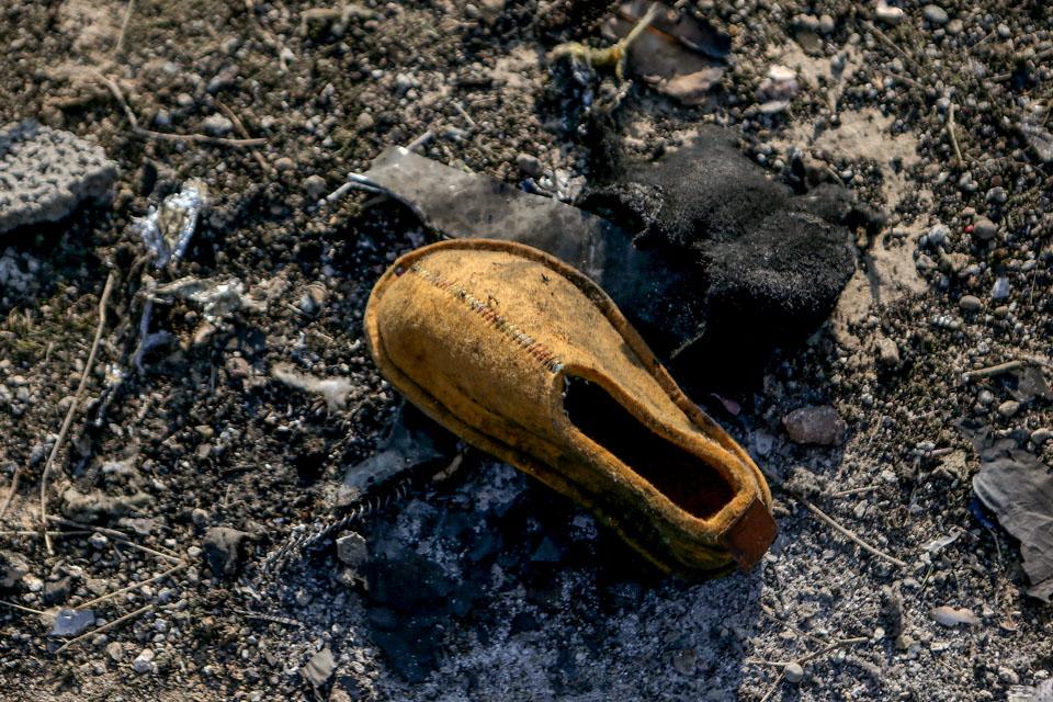 瞬间一周丨乌克兰客机被伊朗击落