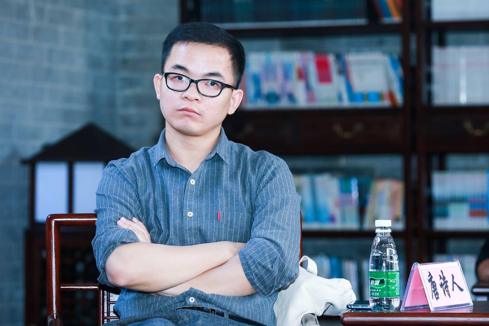 顾广梅、唐诗人、赵荔红、赵月斌:我的2019书单·虚构