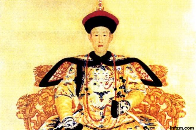史上春节2|乾隆皇帝不同寻常的两个春节