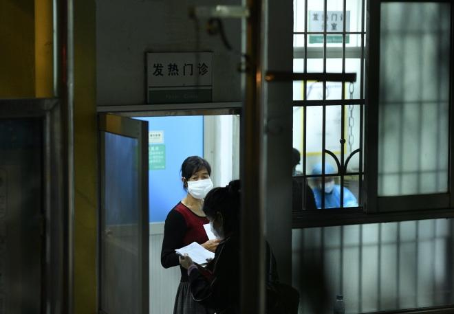 广州八院取消春节休假 全体员工原地待命