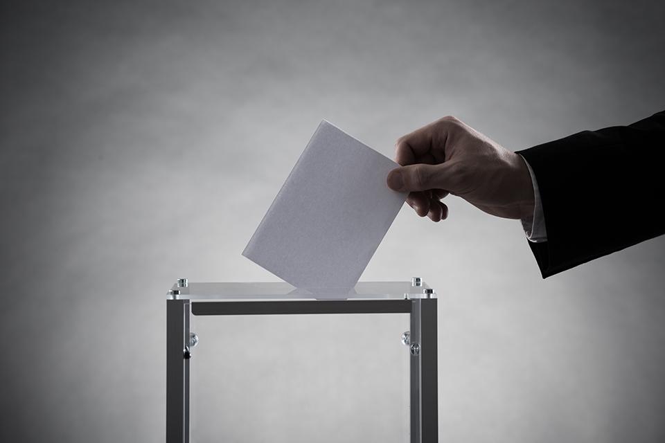 人在職場 | 你會把票投給自己嗎?