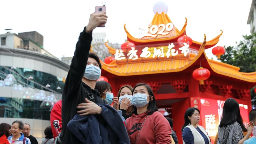 視頻|廣州迎春花市全面開放(封面)