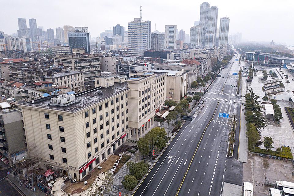 封城一周,待在武汉家中的我从恐慌焦虑到充满信心