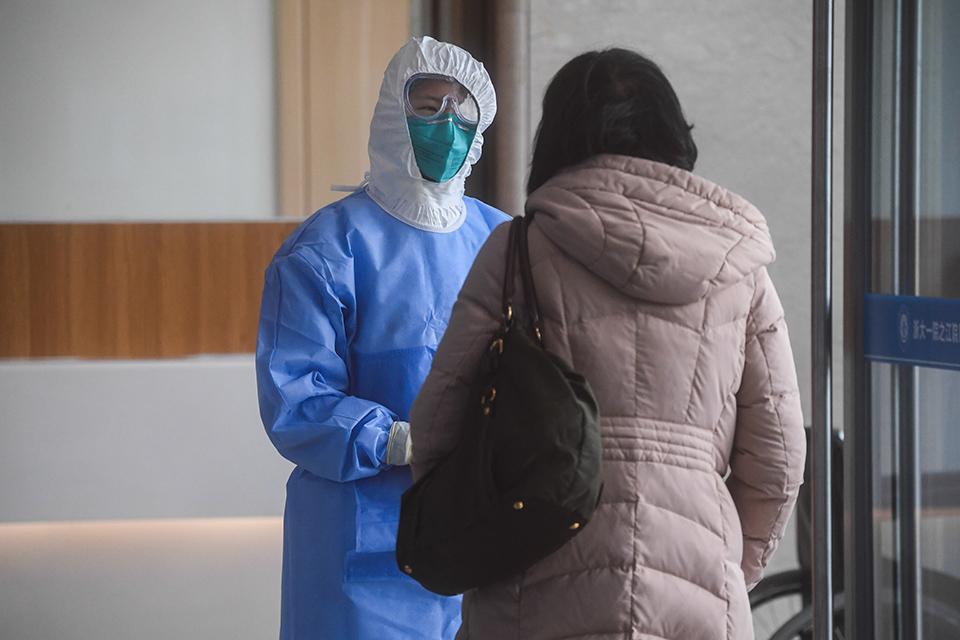 """我在杭州,感受""""从早从快从重从严""""的疫情防控"""