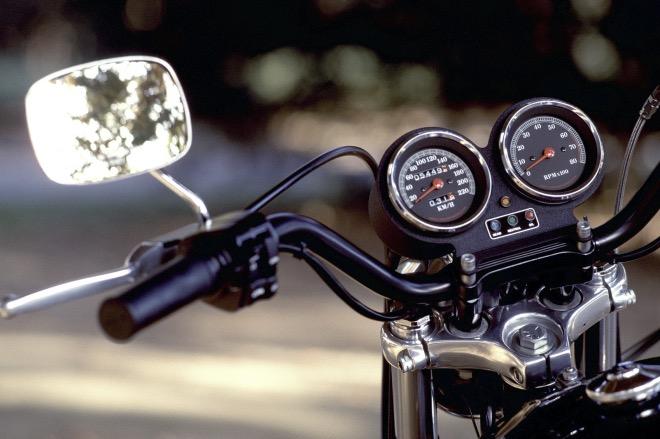 《大家小說丨跳舞》(圖文無關)那時摩托車算得時髦的奢侈物。