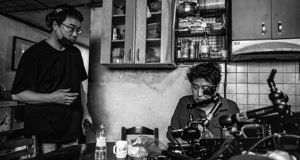 """奉俊昊,一個與韓國電影一起崛起的""""影迷"""""""