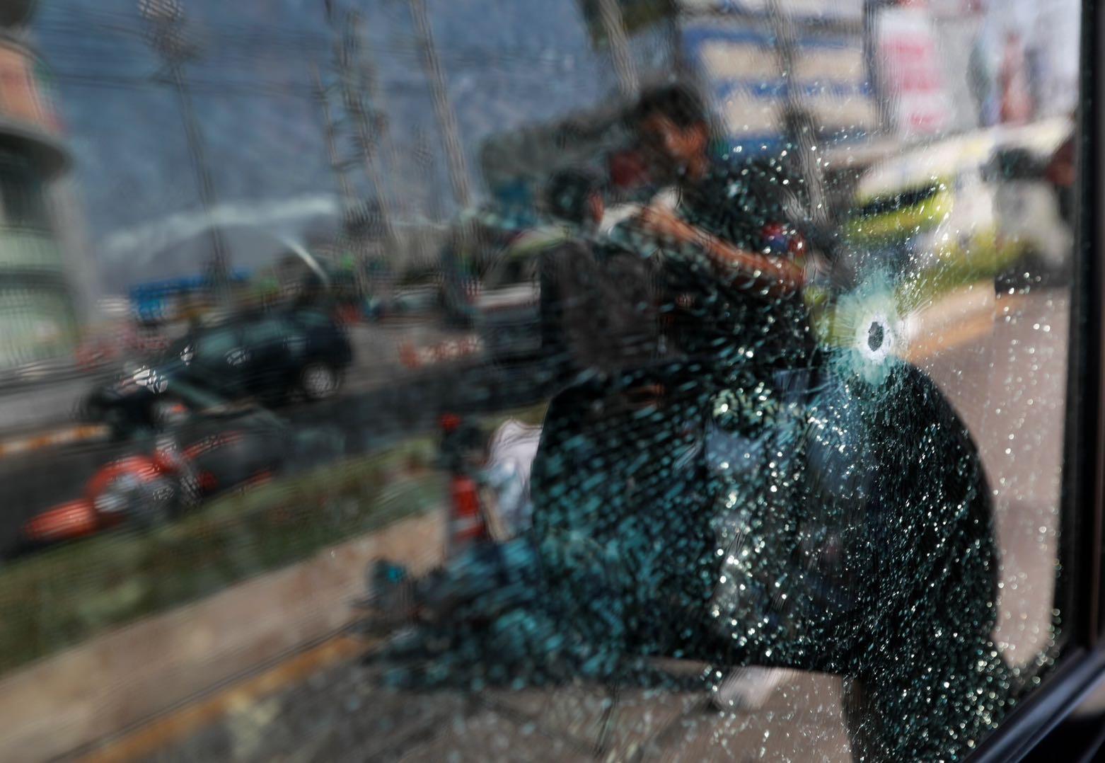泰国致84人死伤枪击案的教训