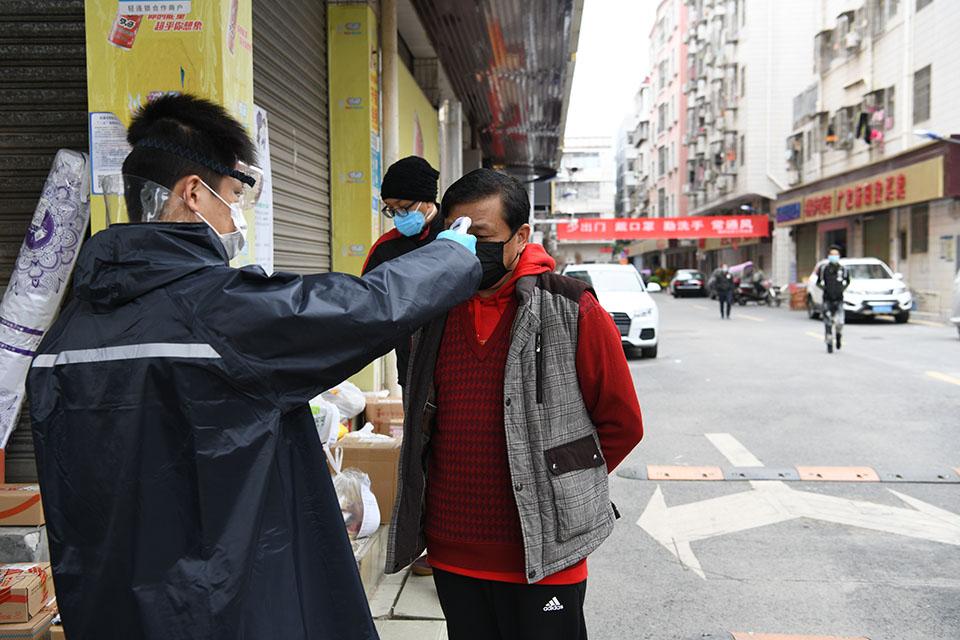 """我在深圳:宅家""""躲疫""""的一天"""