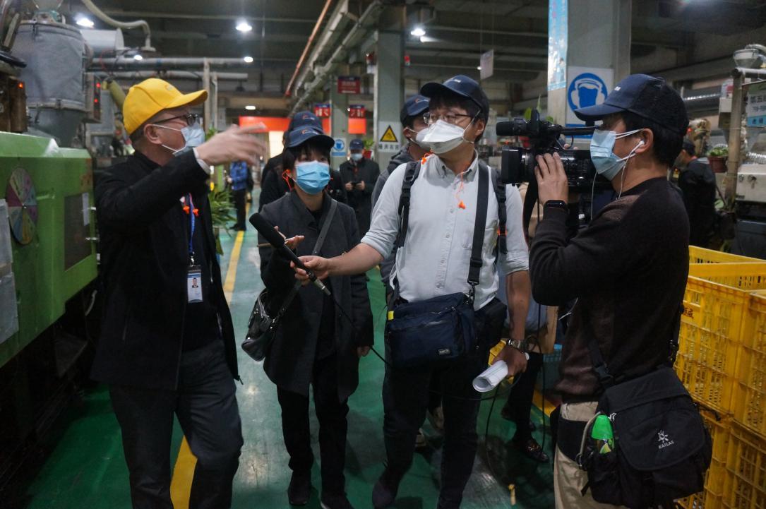 """海外記者眼中的廣東""""抗疫""""和""""復工"""""""