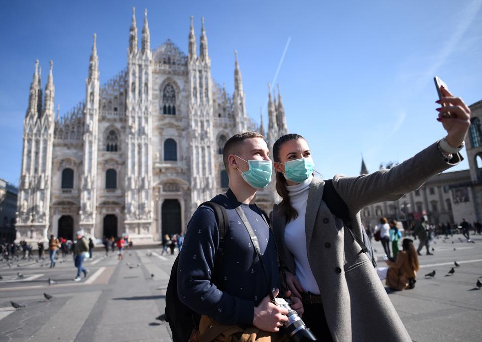 意大利疫情蔓延,球賽仍未取消