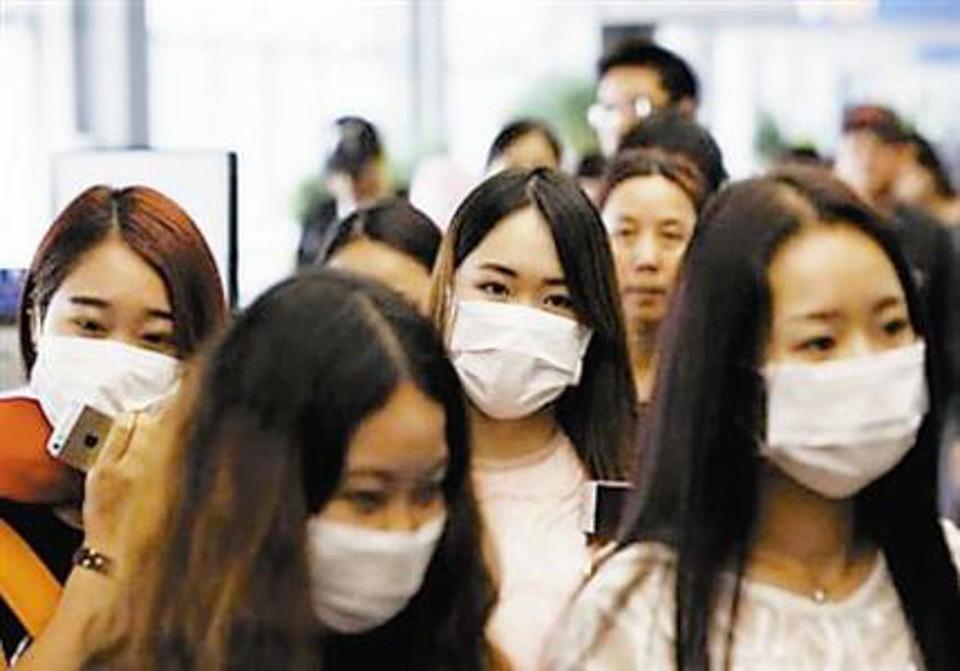 """應對疫情,韓國不需要""""抄作業"""""""