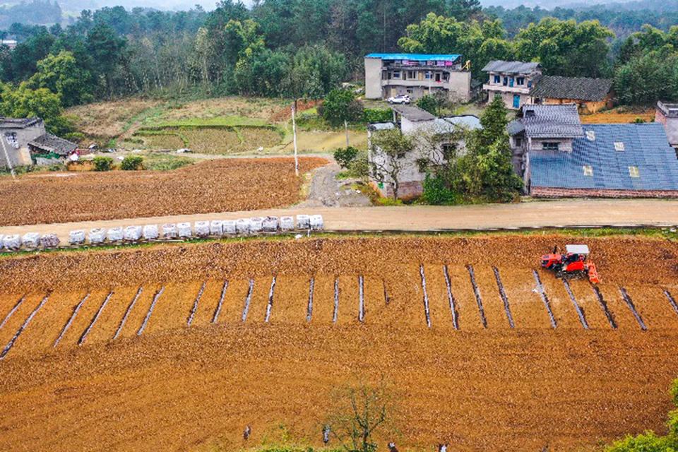 快評|用地審批權下放試點,提高土地效率,助推經濟發展