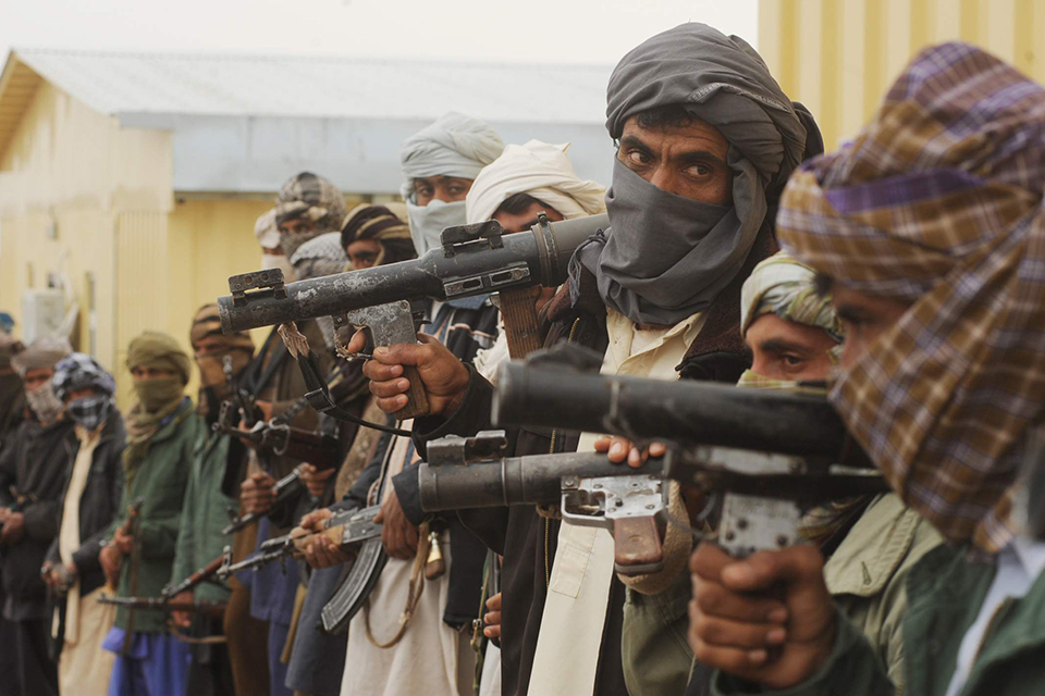 12 相殺 19 年,塔利班與美國如何成了伙伴1.jpg
