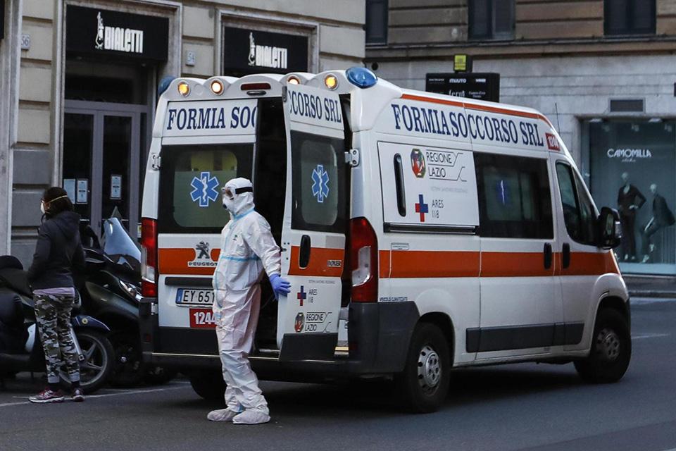黑死病時代的意大利:首創近現代防疫制度,卻不受歡迎