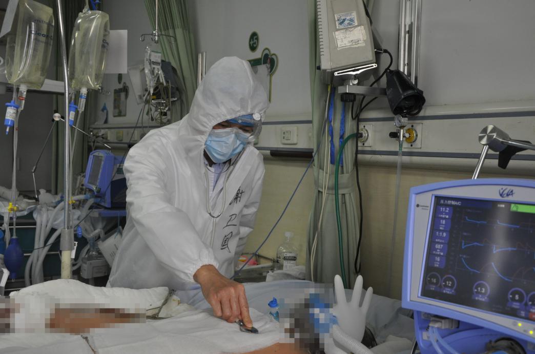 武漢醫院恢復常規診療,如何預防新冠病毒感染?