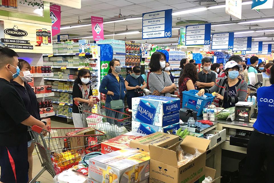 越南禁止大米出口,要关注但不要恐慌
