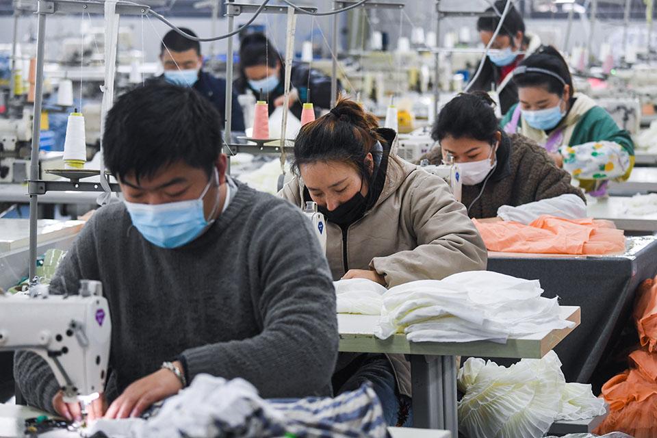 支持復工復產,怎樣給企業多送溫暖少添麻煩