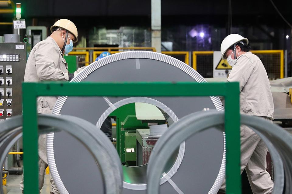 遠離城市的工廠為何產品質量不穩定?別忽視年輕工人的生活需求
