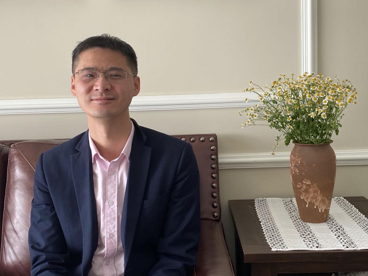 """网红法学教授罗翔:""""学法的人不要当刺猬,要做狐狸"""""""