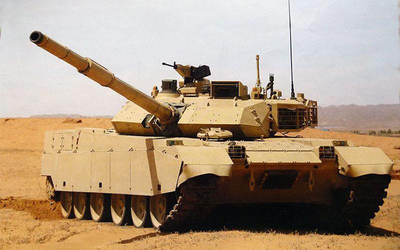 进击的中国外贸坦克