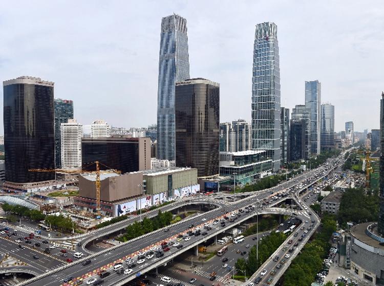 北京2019年全年未出现严重污染日|中国绿色公号榜227期