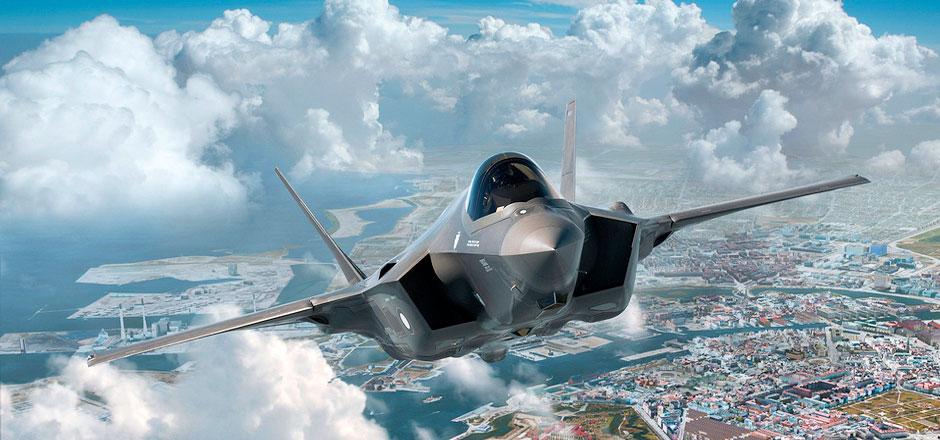 美国回迁F-35生产链,得了面子失了里子