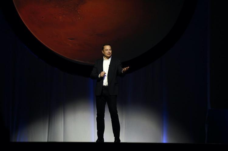 《域外传真 | 马斯克真的想去火星?》埃隆·马斯克,作为当代科技创新、产业创新的领军人物,其一言一行每每引发产业震动、社会热议。