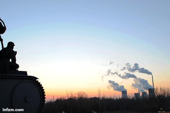 """全國污染源大""""摸底"""",這五省污染源數量總和占全國一半"""