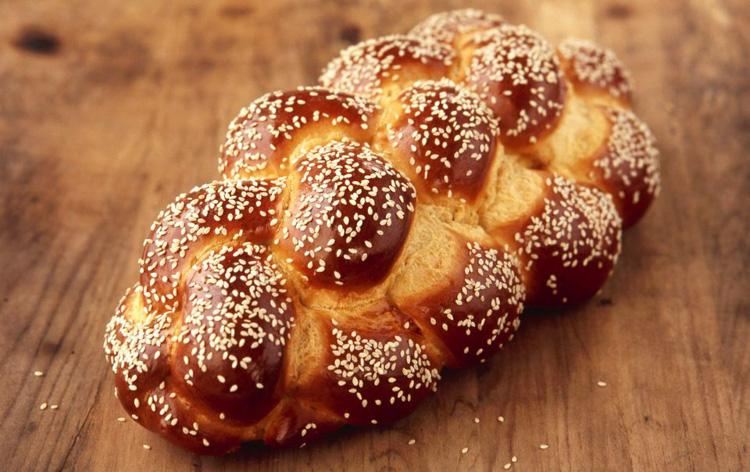 一個美食愛好者的面包之旅