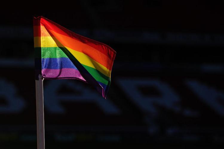 """美国LGBT群体赢得""""意外胜利"""":用56年前的法律反对今日的歧视"""