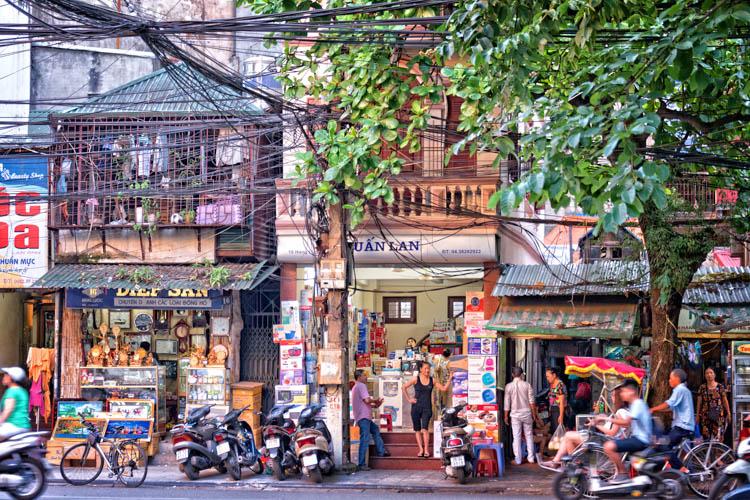 22 越南:想象之外