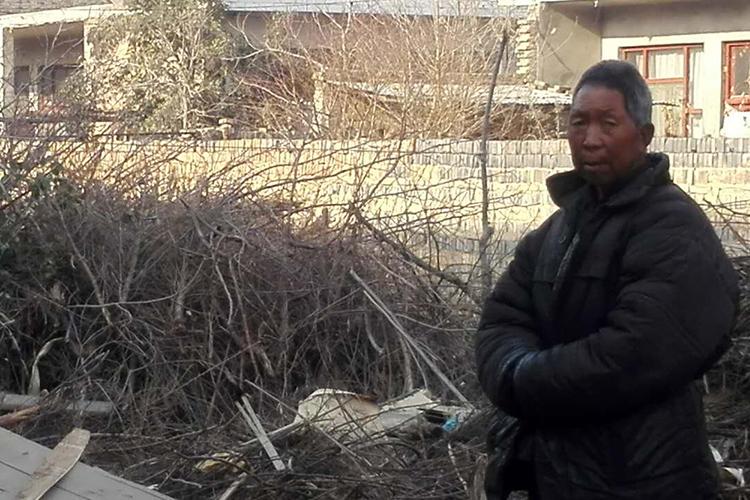 山西运城农村失婚现象调查:一个作家的驻村帮扶手记