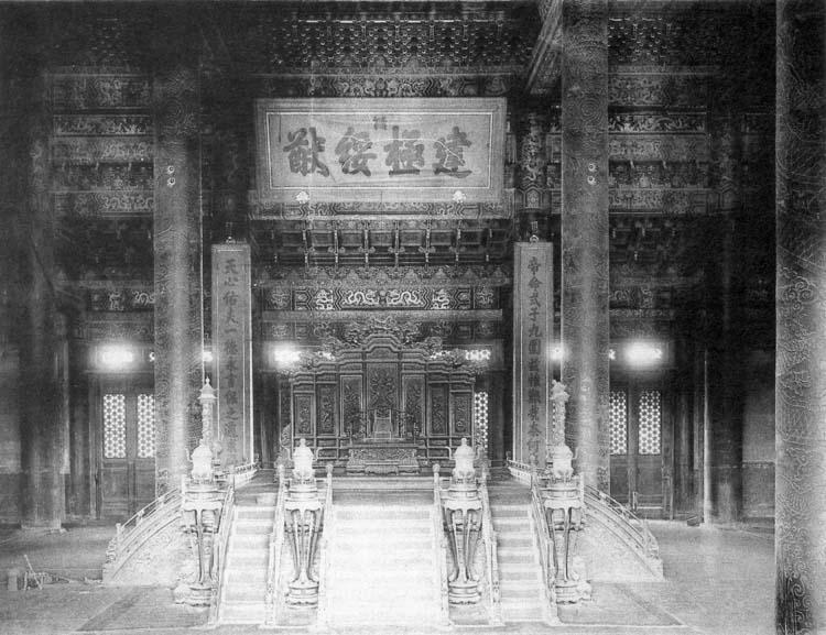 故宮六百年 | 祝勇:東西對照,打開看故宮歷史的狹隘視界