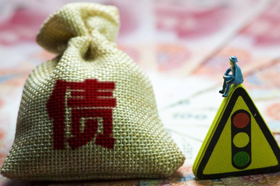 """温州""""清债""""试验:没有个人破产法,个人债务困局怎么破?"""