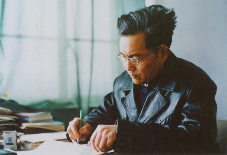 周克芹去世三十周年:再回首《許茂和他的女兒們》