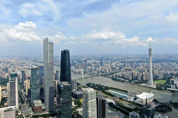 广州变局:千年商都未来路