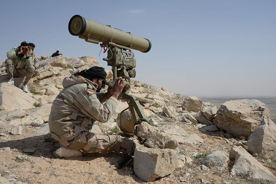 """11 以色列 VS 伊朗:""""敘利亞領土上的影子戰爭""""1.jpg"""