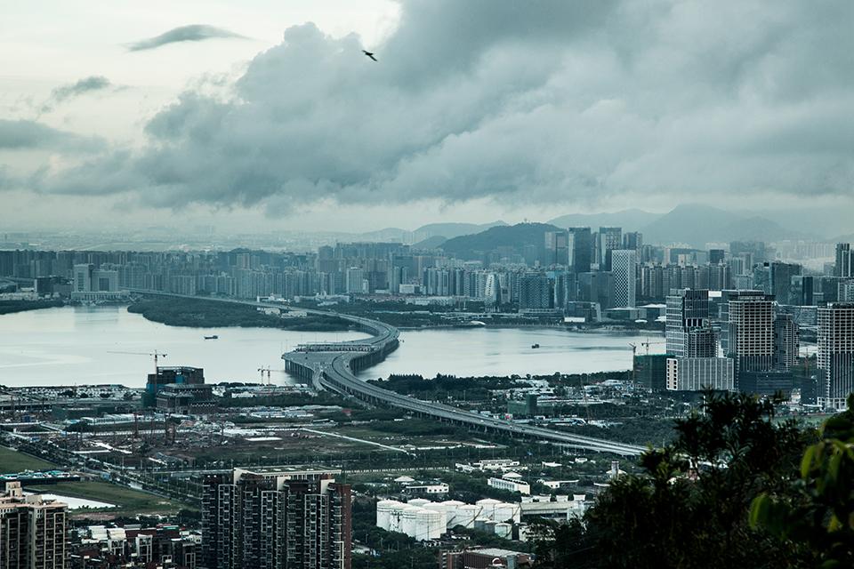 """12 深圳城建 40 年:""""弹丸之地"""",竟造出最好的城.jpg"""