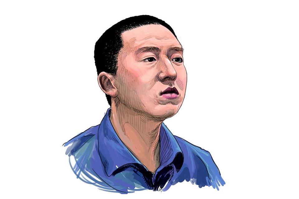 06 许霆:出狱10 年,仍奔波在申诉路上