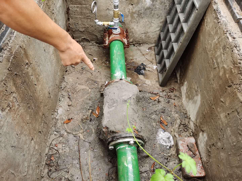 杭州湖埠村污水进入自来水管网,步步失守,何以发生?官方结论公布