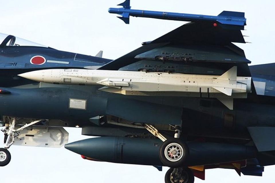 日本加快F-3隐身战机研发