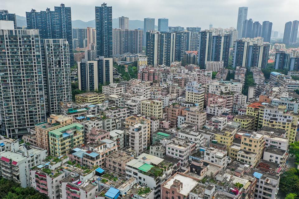 """09 公共住房要占60%深圳怎么學習""""新加坡模式"""".jpg"""
