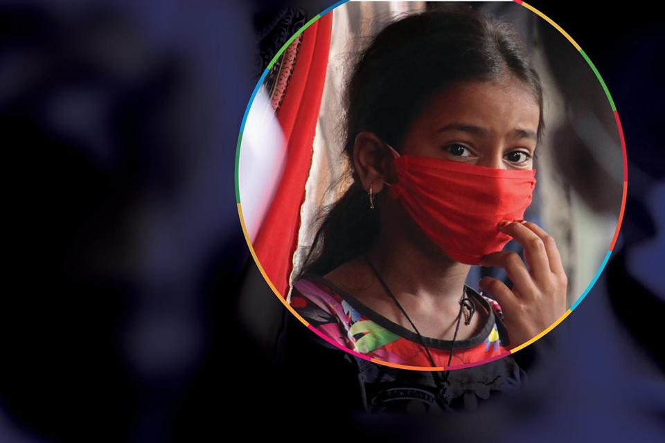 盖茨基金会报告警示全球:新冠疫情致全球20年发展陷入停滞