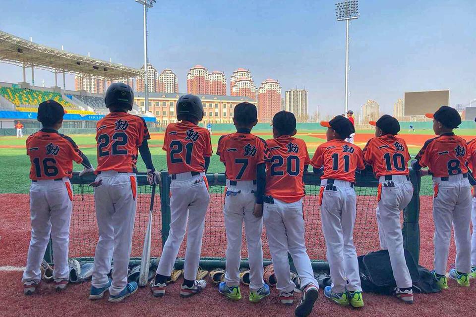"""17 棒球""""孤儿"""" 改变命运的训练场1.jpg"""