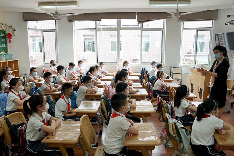 北清畢業生為什么選擇去當大城市中小學老師?